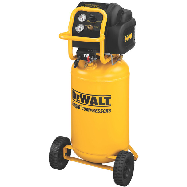 DEWALT 1.6HP 200 PSI 15GAL. COMPRESSOR