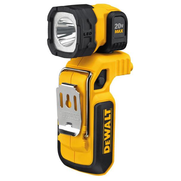 LED HAND HELD WORKLIGHT 20V DEWALT DCL044