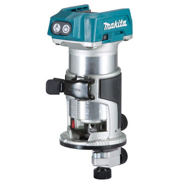 18V LXT ROUTER TOOL ONLY MAKITA