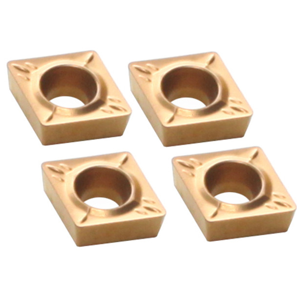 CARBIDE INSERT SET OF 4 PCS FOR B2884 TO