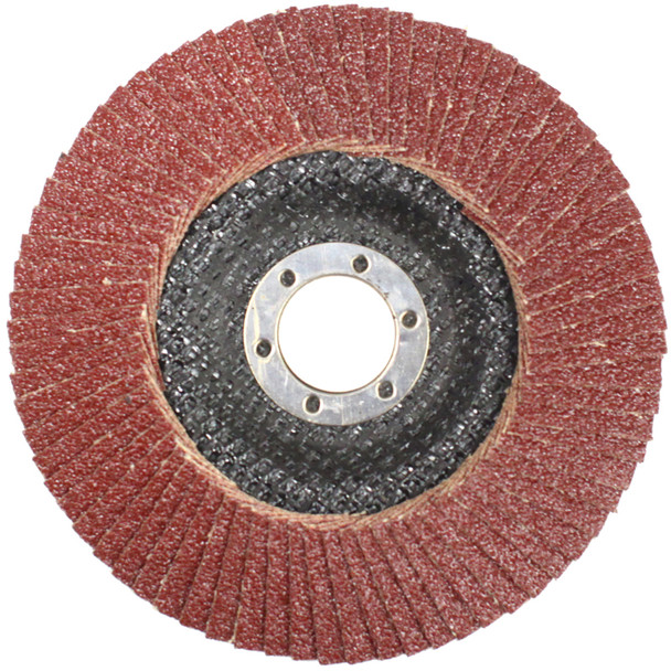 5IN. FLAP DISC 120G