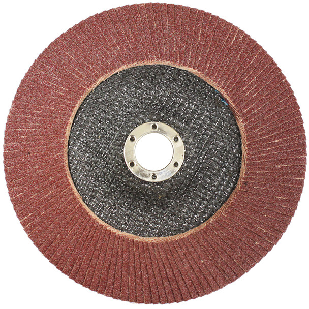 7IN. FLAP DISC 60G