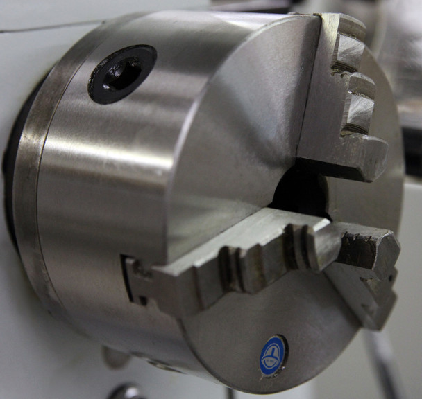 LATHE CHUCK 5IN. 3 JAW CHUCK 130MM