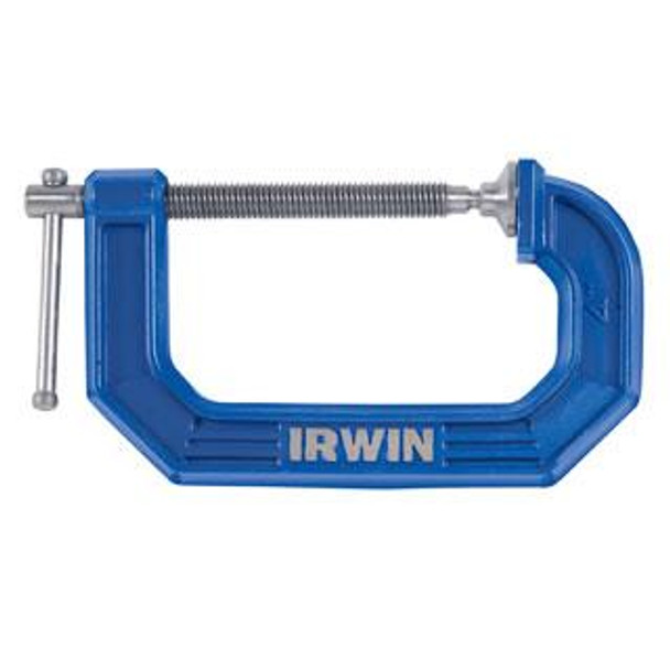 IRWIN C CLAMP 5IN. 100 SERIES