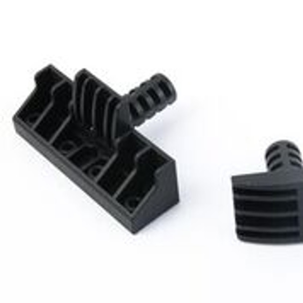 WIDE PROFILE BENCH DOGS 4 PACK