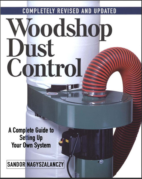 BOOK WOODSHOP DUST CONTROL