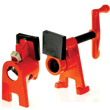 Buy Pipe Clamp 3 4in Bessey At Busy Bee Tools