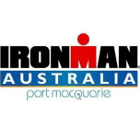 Ironman Australia Port Macquarie