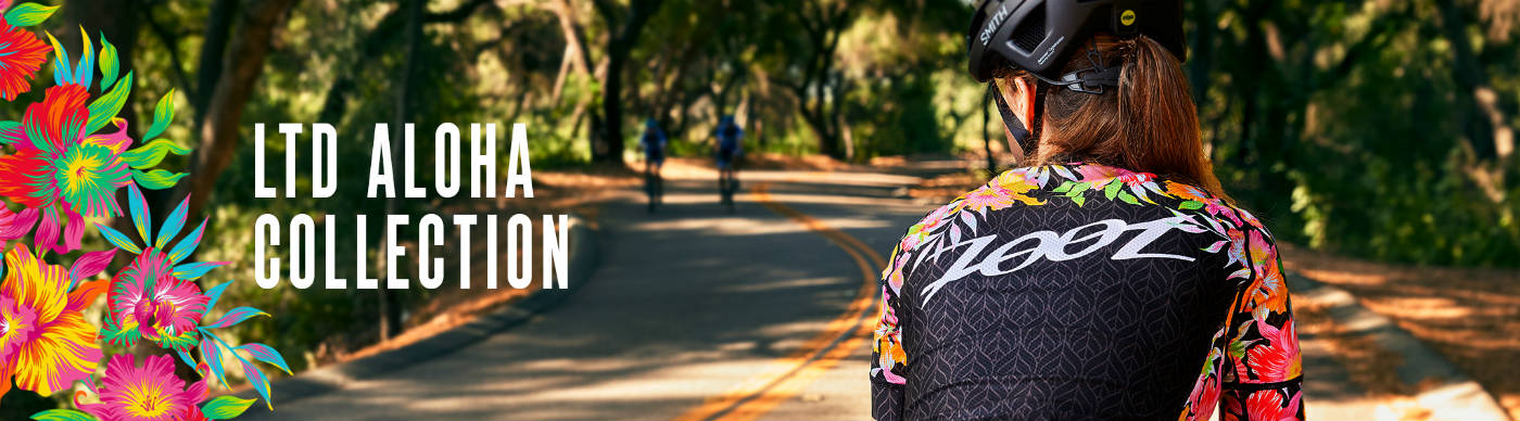 Zoot Womens Aloha Tri Gear