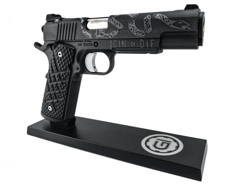 The American Custom 1911 Pistol For Sale | Guncrafter Industries