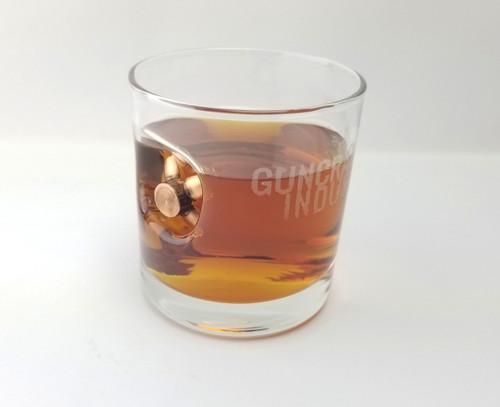 Guncrafter Industries Custom 11 oz Rocks Glass
