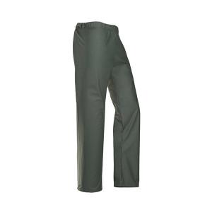 Flexothane Essential Bangkok Waterproof Trousers - Olive Green