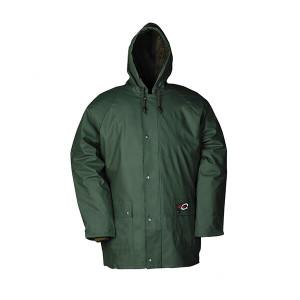 Flexothane Essential Dover Jacket - Olive Green