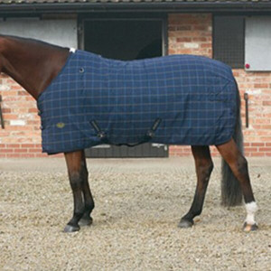 Mark Todd Ultimate Heavyweight Stable Rug - Plaid