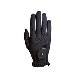 Roeckl Winter Chester Gloves - Black