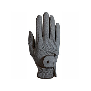 Roeckl Winter Chester Gloves - Anthracite
