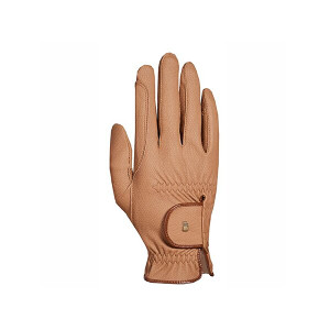 Roeckl Winter Chester Gloves - Caramel