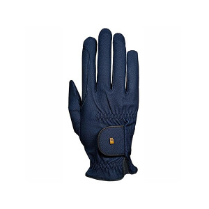 Roeckl Winter Chester Gloves - Navy