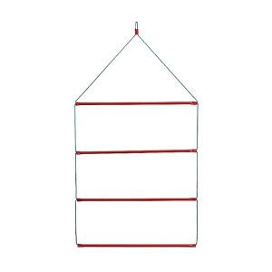 Stubbs Hanging Blanket Rug Rack - S92