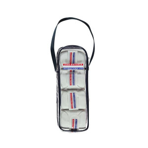 John Whitaker Horse Training Bandages - White