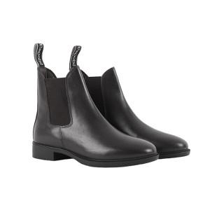 Brogini Pavia Jodhpur Boots - Adult - Black