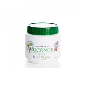 Coconoil Organic Virgin Coconut Oil For Horses - 460g