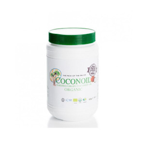 Coconoil Organic Virgin Coconut Oil For Horses - 920g