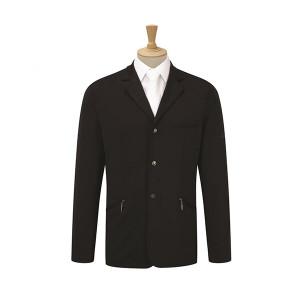 Caldene Competition Jacket Cadence Stretch - Mens Black