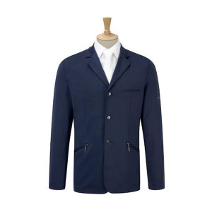Caldene Competition Jacket Cadence Stretch - Mens Navy