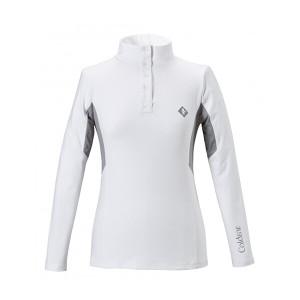 Caldene Thermal Competition Stock Shirt - Mens - White