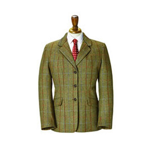 Caldene Tex Southwold Tweed Competition Jacket