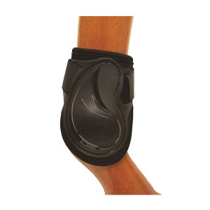 Mark Todd Flexion Fetlock Boots - Black