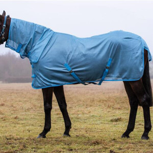JHL Essential Fly Rug Combo - Blue