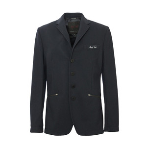Mark Todd Edward Mens Competition Jacket - Black