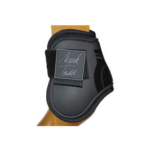Mark Todd Moulded Fetlock Boots - Black