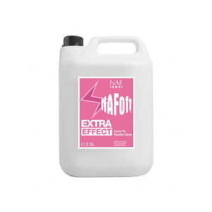 NAF Off Extra Effect Fly Repellent Spray -  2.5 Litre Refill