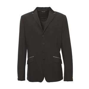 Mark Todd George Mens Competition Jacket - Black