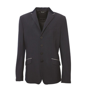Mark Todd George Mens Competition Jacket - Navy