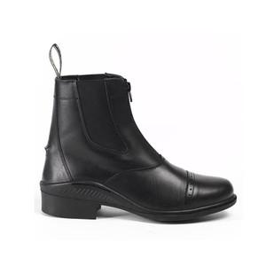 Brogini Tivoli Short Jodhpur Boots - Black