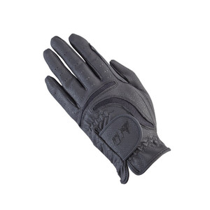 Mark Todd Competition Gloves - Black