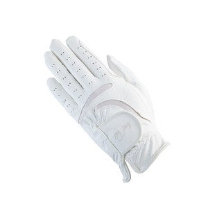 Mark Todd Competition Gloves - White