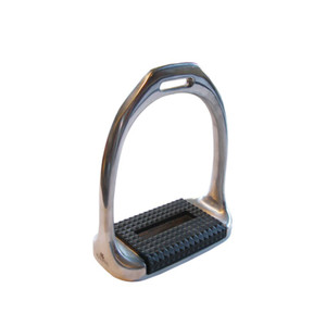 Mark Todd Lightweight Aluminium Stirrups - 4 3/4""