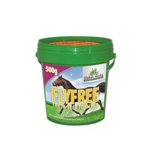 Global Herbs Fly Free Herbal Horse Supplement - 1 Kg