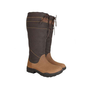 Brogini Derbyshire Waterproof Country Boots - Adult Standard