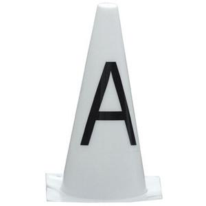 StableKit Dressage Markers / Cones (AKEHCMBF)