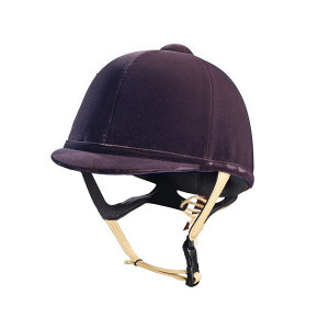 Caldene Riding Hat Tuta Junior - Navy