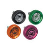SURE-LOC ONE Colored Knobs & Decals