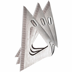 Replacement Blades for Muzzy Broadhead 3 packs