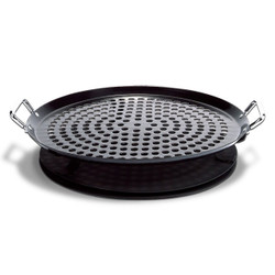 BBQ Pizza Pan 16""