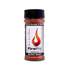 FIRE PIT (BUCKSHOT) RUB